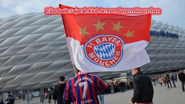 Jerman Bayern Muenchen