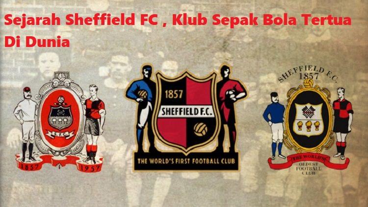 Sejarah Sheffield FC